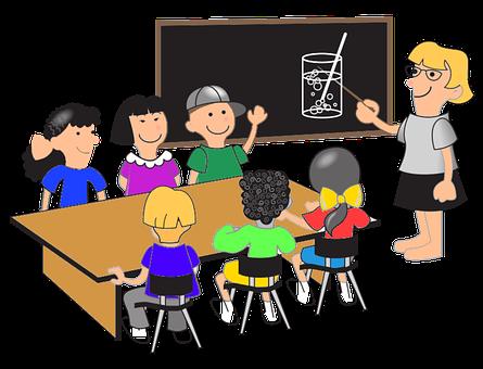 La coéducation, un conflit permanent entre parent et enseignant