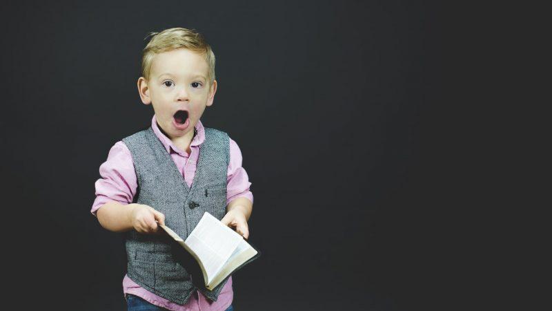 L'éducation d'un enfant : Secteur privé et public